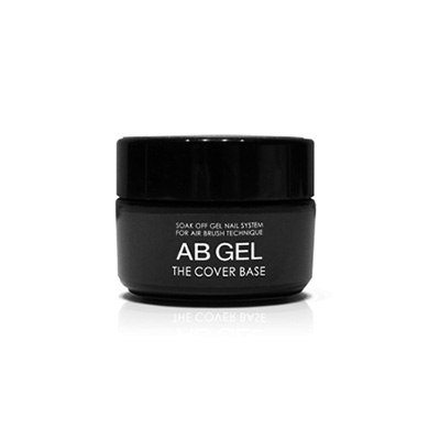 AB GEL アビージェル THE COVER BASE 15g
